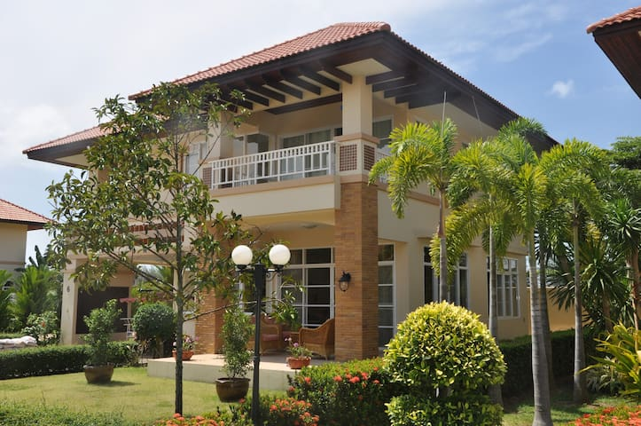 Amazing house near the beach - Rayong 21190 - House