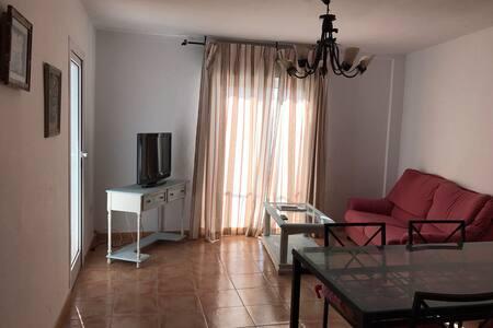 Apartamento de 2 dormitorios en Agua Amarga - Agua Amarga - Apartmen