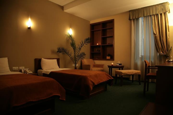 Ararat Hotel Complex