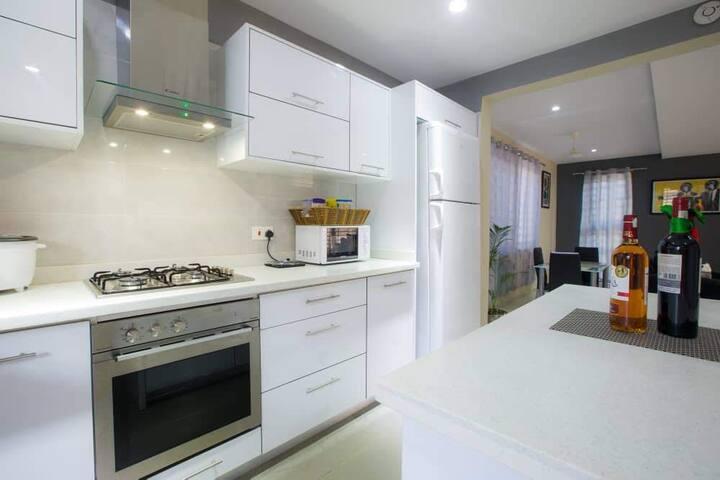3 Bedroom Architected Villa in Scenic Hills