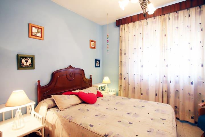 Apartamento en Estación de Jimena - Jimena de la Frontera - Apartment