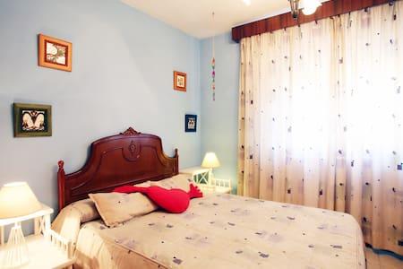 Apartamento en Estación de Jimena - Jimena de la Frontera - Appartement