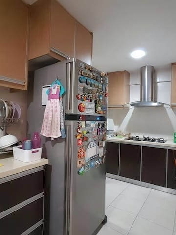 Comfy House! - Kuala Lumpur - Apartment