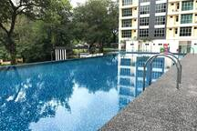 Swimming Pool~
