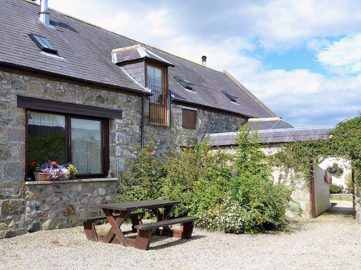 AuchinGoul Cottage a Peaceful Haven Aberdeenshire