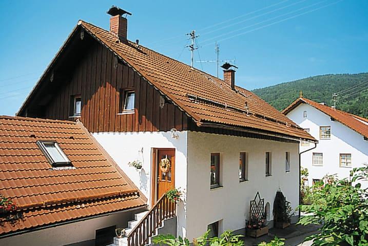 Ferienhaus Arbinger