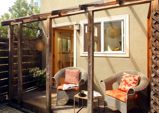 Tranquil & Secluded Garden Cottage - Berkeley - Apartment