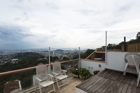 AMAZING 2 BEDROOMS WITH PANORAMIC VIEW!