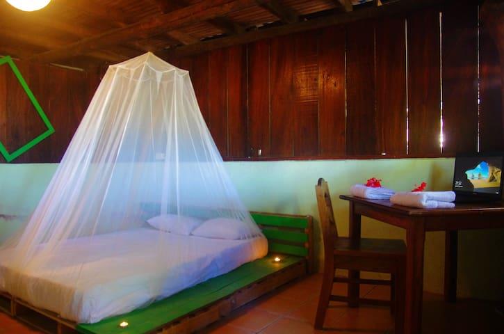 Casa Iguana Verde - Sámara - Dům