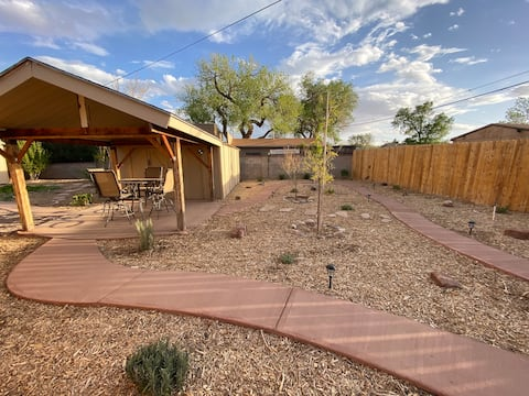 Beautiful Retreat Home in the North Valley
