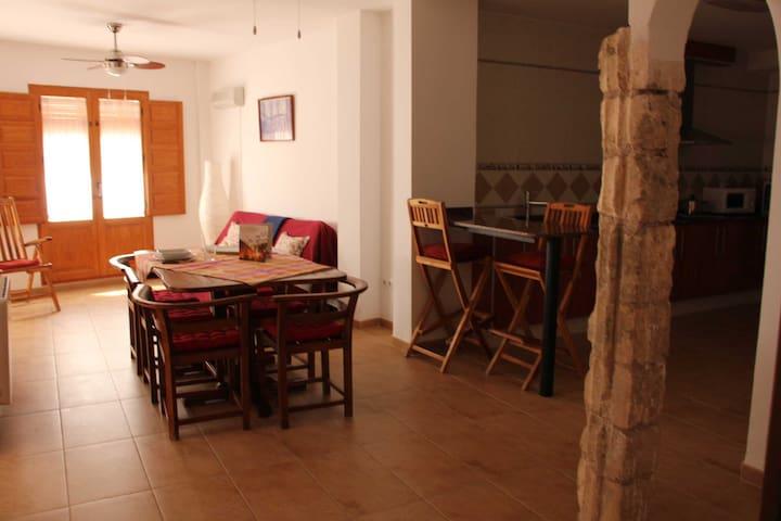 Celtíberos 2 - Apartamentos Celtíberos Segorbe - Segorbe - Apartemen