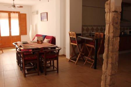 Celtíberos 2 - Apartamentos Celtíberos Segorbe - Segorbe - Pis