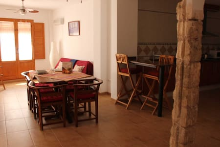 Celtíberos 2 - Apartamentos Celtíberos Segorbe - Wohnung