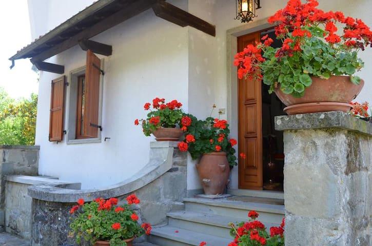 Villa Veralda