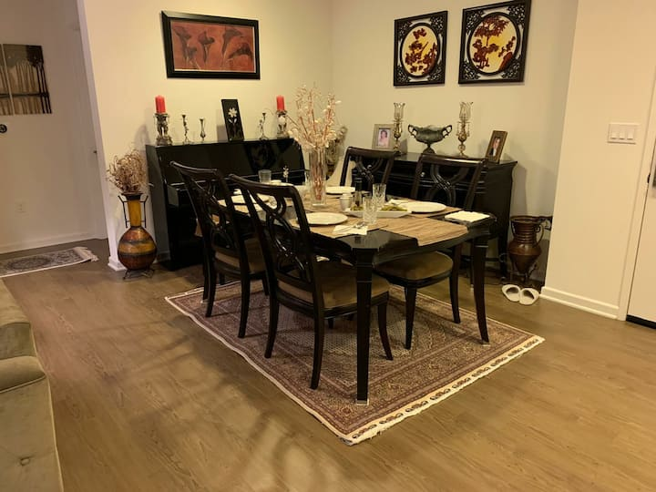 Upscale Room for Rent - Irvine-Jamboree& Michelson