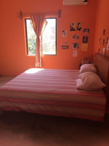 Habitación, acceso Alberca Cancun - Cancun  - Ev