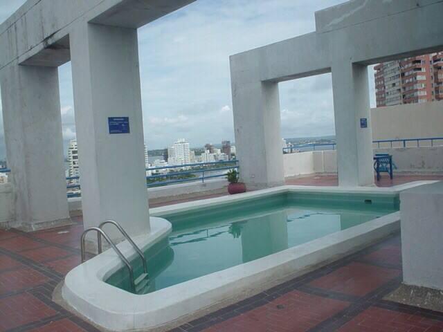 Apartamento en cartagena - Sector laguito - Cartagena - Apartmen