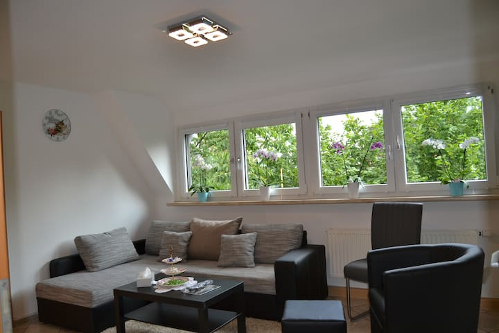 Cologne messe, 5* Nice & cozy Apartment