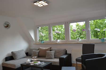 Cologne messe, 5* Nice & cozy Apartment (A23b)