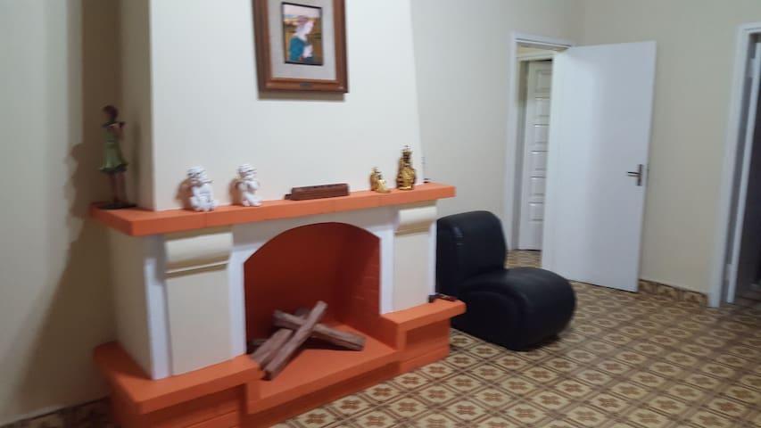 Habitaciones privadas En la Ciudad de Villarica