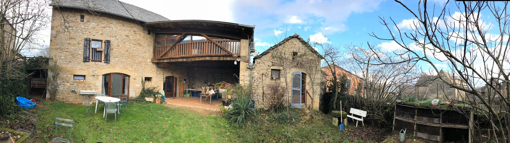 Het ideale vertrekpunt voor wandelen in Occitanie