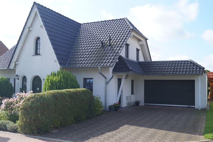 "Ferienhaus ""Molkenberg"" Radewege"