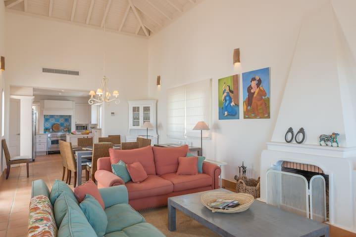 Villa Silene-stylish, comfortable family holidays - Benalup-Casas Viejas - Villa