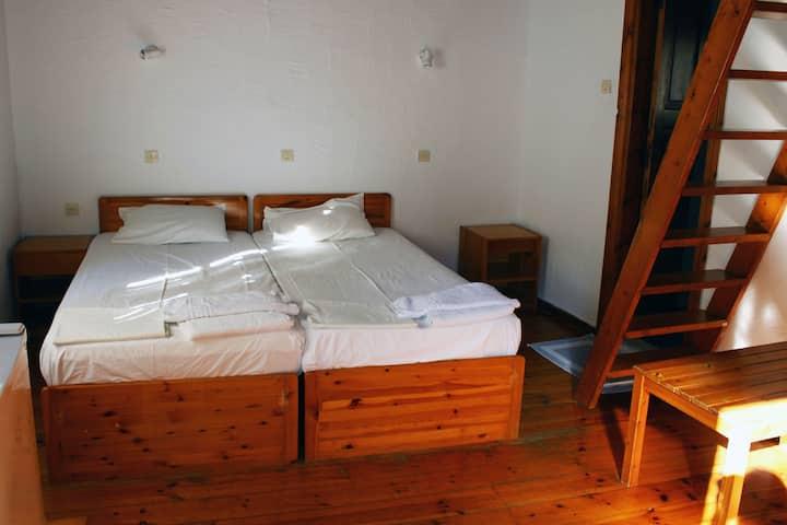Traditional Pension Kir Sotos room 8