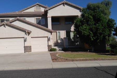 Serene Surroundings - Litchfield Park