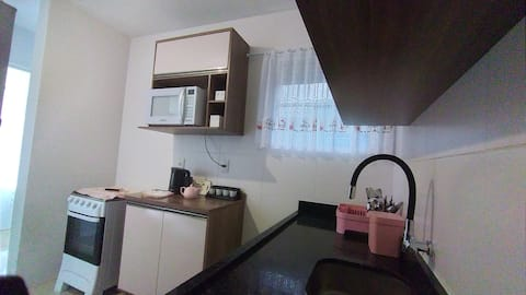 Apartment in Palhoça in Greater Florianópolis