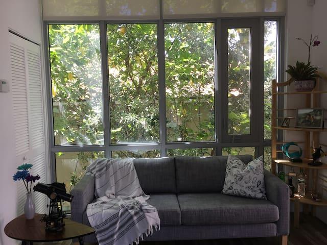 Grove Loft, Coconut Grove, Miami - Miami - Apartamento