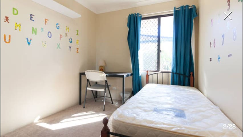 Bright cozy room - Parkwood - House