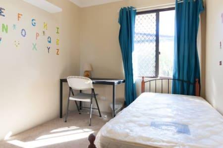 Bright cozy room - Parkwood - Ház