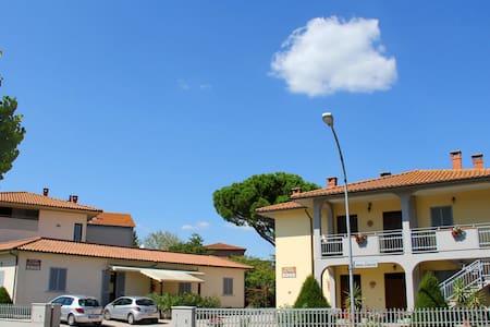 Apartment - Lago Trasimeno 06 - Castiglione del Lago - Apartamento