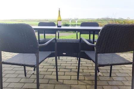 Hyggelig ferielejlighed - Rømø - Casa