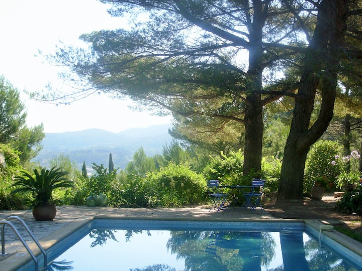 Provence - Long term rental - home from home!