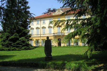 Affascinante Villa da film! - San Giorgio Canavese - Villa