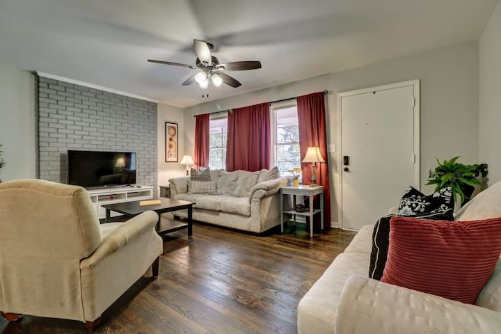 Smyrna Mableton Renovated! Clean! Comfortable! md