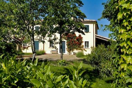 Casa Ezelina - appartamento 3 pax - Ginestreto