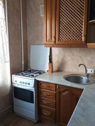 Уютная квартирка в 3 минутах от м. Героев Труда