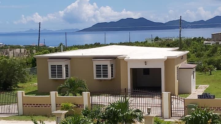 Bluestone Luxury Home