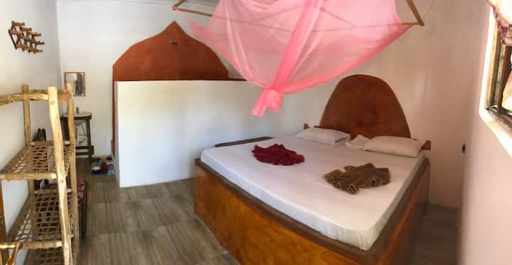 New iddi Villa - Jambiani Mwendawima