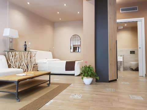 Hotel Orcagna Apartment