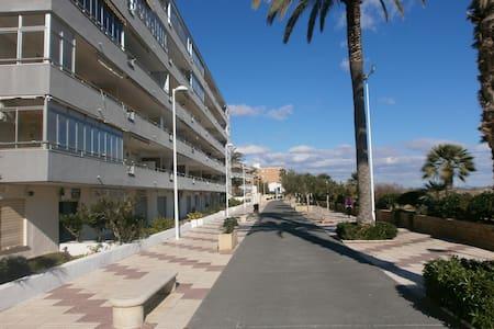 Apartamento a 50 metros de la playa - Canet d'en Berenguer