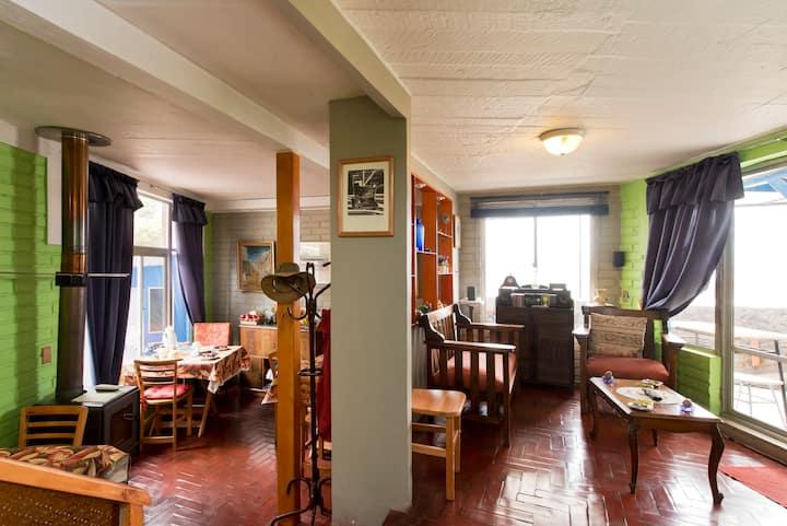 Habitación 7 - para tres personas