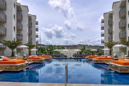 Luxury Apartment at La Cantera 505 - San Antonio