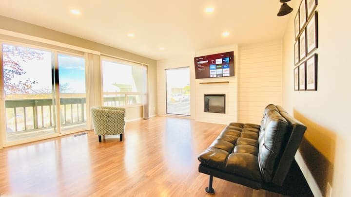 Clean & Disinfected Boise Foothills Home