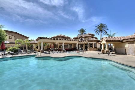SUPERBOWL Luxury 3BR Condo Arizona - Mesa - Villa