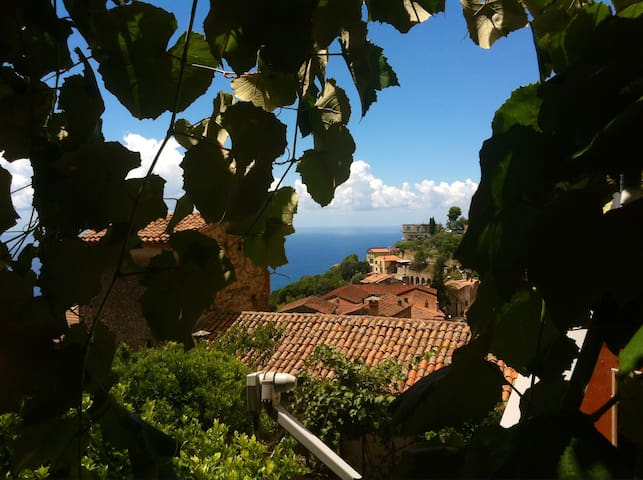 Al borgo dei Principi Capano - Pollica - House
