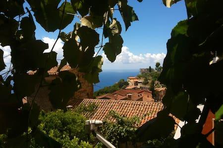 Al borgo dei Principi Capano - Pollica